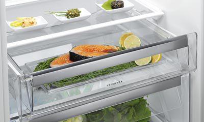 Aeg Kühlschränke Qualität : Aeg: kühlschrank mit customflex hausgeraeteq
